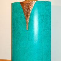 Venusschrank (Solitärschrank)